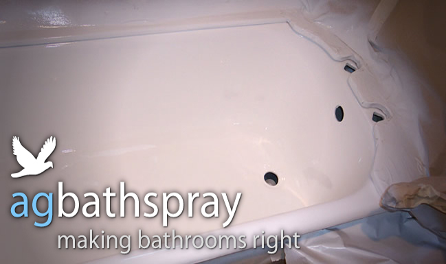 Bath Resurfacing Hampshire
